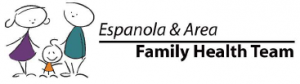Espanola & Area Family Health Team logo