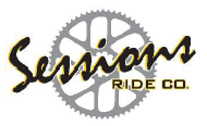 Sessions Ride Co. logo