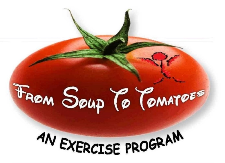 From Soup to Tomatoes - an Exercise Program