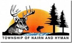 Nairn and Hyman logo